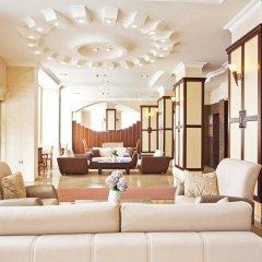 Selen Hotel интерьер отеля фото 2