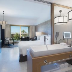 Отель Anantara Vilamoura Algarve Resort & The Residences at Victoria by Anantara 5* Номер Делюкс фото 4