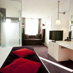 WestCord Art Hotel Amsterdam 4 stars 4* Стандартный номер с двуспальной кроватью фото 4