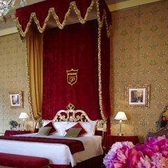 Hotel Palazzo Paruta 4* Стандартный номер фото 6