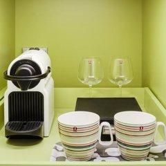 Hotel Indigo Helsinki - Boulevard 4* Стандартный номер с различными типами кроватей фото 9