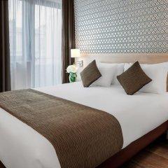 Отель Citadines Bastille Gare de Lyon Paris 3* Студия с различными типами кроватей фото 5