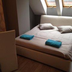 Отель Fitness Hostel Польша, Вроцлав - отзывы, цены и фото номеров - забронировать отель Fitness Hostel онлайн комната для гостей фото 3