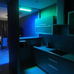 Апартаменты Most City Area Apartments в номере
