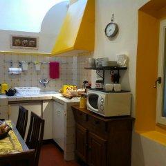Отель Bed & Breakfast Il Bargello 3* Стандартный номер с различными типами кроватей фото 4