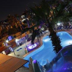 Semoris Hotel Турция, Сиде - отзывы, цены и фото номеров - забронировать отель Semoris Hotel онлайн фото 9