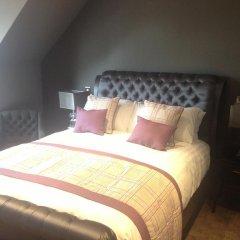 The Parkville Hotel 3* Стандартный номер с двуспальной кроватью фото 3