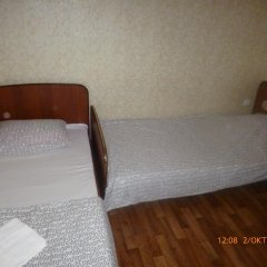 Гостиница ВикторияОтель на Мусы Джалиля Номер Эконом 2 отдельные кровати фото 5