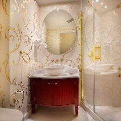 Отель Valide Sultan Konagi 4* Стандартный номер с различными типами кроватей фото 33
