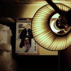 Отель IH Hotels Milano Regency 4* Стандартный номер с различными типами кроватей