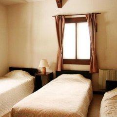 Отель Country House Earl Grey Хакуба комната для гостей