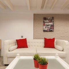 Отель Lovely And Chic Apt Next To Sagrada Familia Апартаменты с различными типами кроватей фото 14