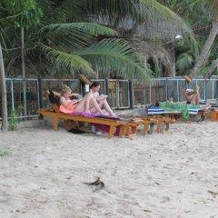 Ceylon Sea Hotel детские мероприятия фото 2