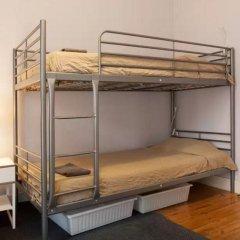Hostel DP - Suites & Apartments VFXira Стандартный номер с различными типами кроватей фото 8