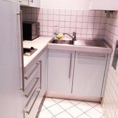 Апартаменты Klimt Apartments Вена в номере