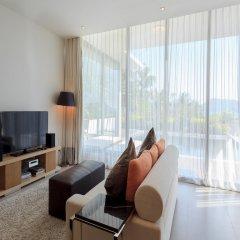 Отель IndoChine Resort & Villas 4* Апартаменты с разными типами кроватей фото 7