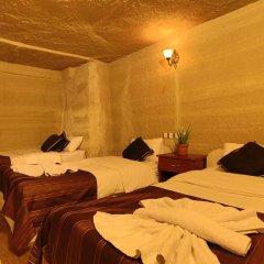 Guven Cave Hotel Турция, Гёреме - 2 отзыва об отеле, цены и фото номеров - забронировать отель Guven Cave Hotel онлайн спа