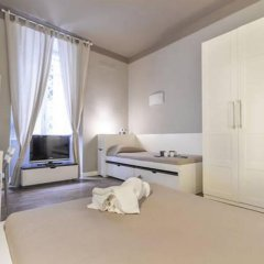 Отель Rome4Rooms спа