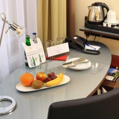 Hotel Duo 4* Улучшенный номер с различными типами кроватей фото 7