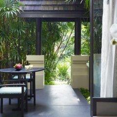 Отель Anantara Bophut Koh Samui Resort 5* Номер Премьер фото 4