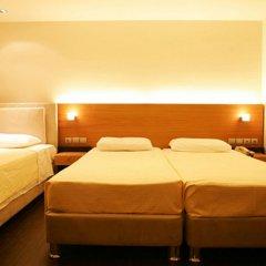 Отель CAPSIS 4* Стандартный номер фото 2