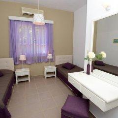 Pela Mare Hotel 4* Апартаменты с различными типами кроватей фото 15