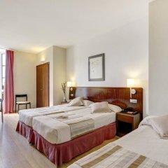 Отель Menorca Patricia 3* Стандартный номер с различными типами кроватей фото 3
