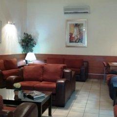 Aristoteles Hotel интерьер отеля фото 3