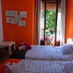 Отель Alfama 3B - Balby's Bed&Breakfast Стандартный номер с 2 отдельными кроватями (общая ванная комната) фото 32