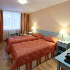 Park-Hotel Pushkin 3* Стандартный номер с двуспальной кроватью