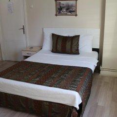 Ozdemir Pansiyon Стандартный номер с двуспальной кроватью фото 5