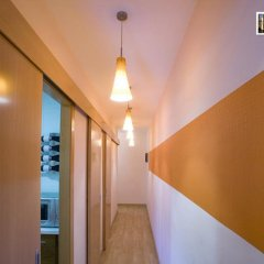 Апартаменты Barcelona Centric Apartment интерьер отеля