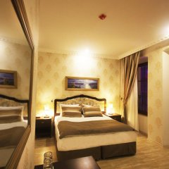 Taksim House Hotel 3* Улучшенный номер фото 5