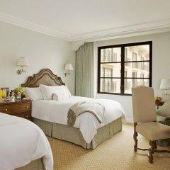 Отель Montage Beverly Hills 5* Номер Премьер фото 4