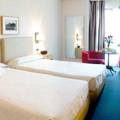 Hotel Ercilla 4* Стандартный номер с 2 отдельными кроватями