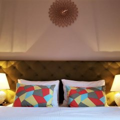 Апартаменты SleepWell Apartments Nowy Swiat комната для гостей фото 3