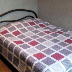 Гостиница Mini-Otel Garibaldi Стандартный номер с двуспальной кроватью