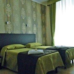 Отель Rome King Suite Стандартный номер с различными типами кроватей фото 8