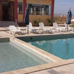 Отель Summer Bay Resort бассейн фото 2