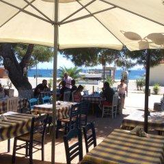 Отель Marina Hotel Греция, Ситония - отзывы, цены и фото номеров - забронировать отель Marina Hotel онлайн гостиничный бар