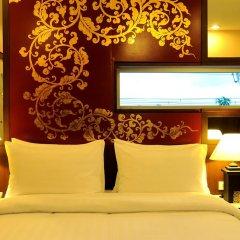 Отель Mariya Boutique Residence 3* Улучшенный номер фото 13