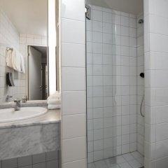 Thon Hotel Cecil ванная