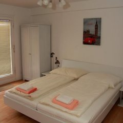 Апартаменты Apartment AM Naschmarkt Апартаменты с различными типами кроватей фото 8