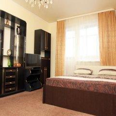 Гостиница ApartLux Наметкина Suite комната для гостей фото 2