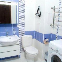 Гостиница on Zipovskoy 5 в Краснодаре отзывы, цены и фото номеров - забронировать гостиницу on Zipovskoy 5 онлайн Краснодар ванная