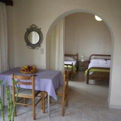 Отель Villa Spiridoula в номере