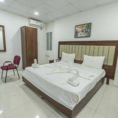 Metro City Hotel 3* Номер Делюкс с различными типами кроватей фото 15