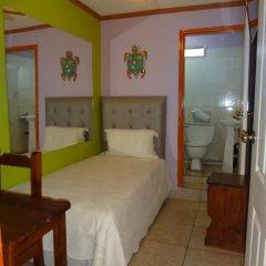 Halston Hotel 3* Номер Делюкс с различными типами кроватей