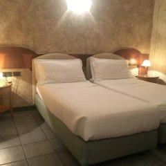 Отель Plus Welcome Milano 3* Стандартный номер с различными типами кроватей фото 13