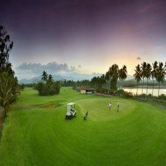 Отель The LaLiT Golf & Spa Resort Goa спортивное сооружение